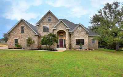 10901 West Cave Blvd, Dripping Springs, TX 78620 – West Cave Estates
