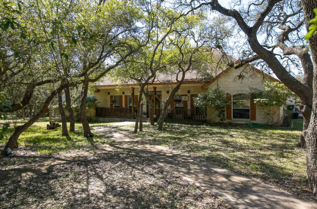1300 River Mountain Rd, Wimberley, TX 78676 – River Mountain Ranch