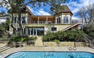 4119 Edwards Mountain Dr, Austin, TX 78731 – Northwest Hills