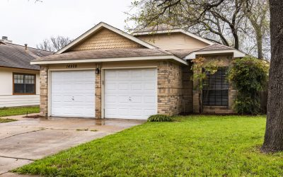 SOLD – 14508 Donald Dr, Austin, TX 78728 – Wells Branch