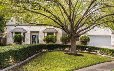 SOLD – 8700 Mosquero Cir, Austin, TX 78748 – Davis Hill Estates