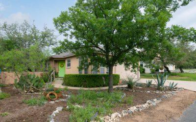 SOLD – 16 Villa Meadow East, Wimberley, TX 78676 – Villas of Brookmeadow