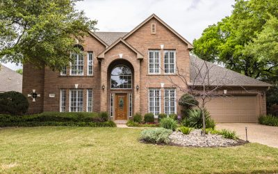 SOLD – 10026 Planters Woods Dr, Austin, TX 78730 – River Place