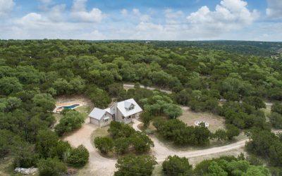 SOLD – 2825 Elm Terrace Ln, Wimberley, TX 78676 – Settlers Ridge