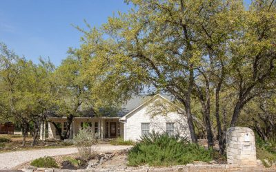 SOLD – 33 Crazy Cross Rd, Wimberley, TX 78676 – Woodcreek