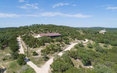 SOLD – 1177 Mount Moriah Dr, Spring Branch, TX 78070 – Hills of Cross Canyon Ranch