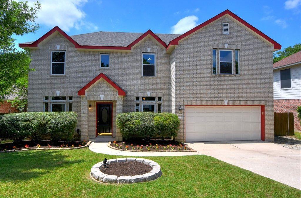 8840 Mosquero Cir, Austin, TX 78748 – Davis Hill Estates