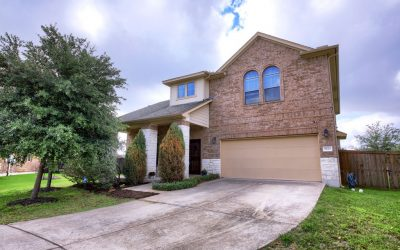 SOLD – 9625 Sydney Marilyn Ln, Austin, TX 78748 – Reserve at Southpark Meadows