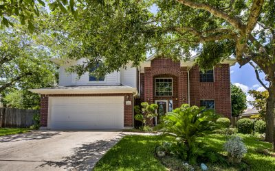 12708 Collindale Cv, Austin, TX 78753 – Harris Ridge