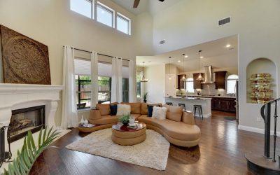 SOLD – 1812 Camino Viejo, Austin, TX 78758 – Tanglewild Estates