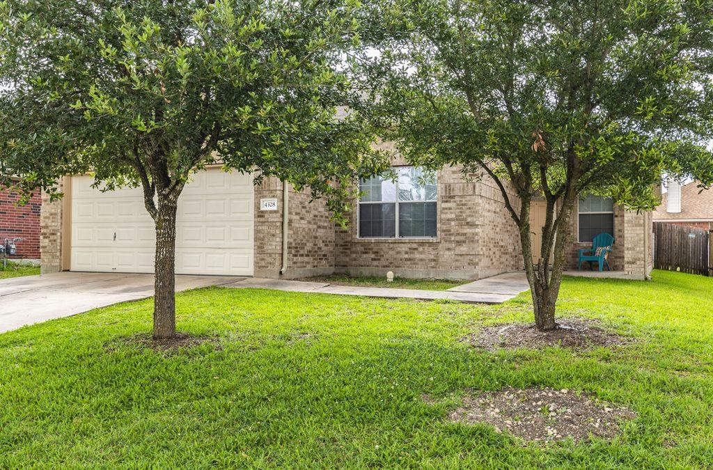 4328 Veiled Falls Dr, Pflugerville, TX 78660 – Villages of Hidden Lake