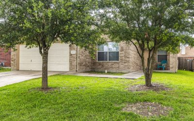 4328 Veiled Falls Dr, Pflugerville, TX 78660 – Villages of Hidden Lake