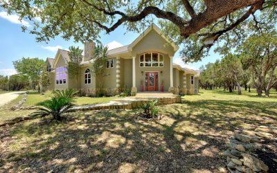 700 Ridge Oak Dr, Wimberley, TX 78676 – River Oaks of Wimberley