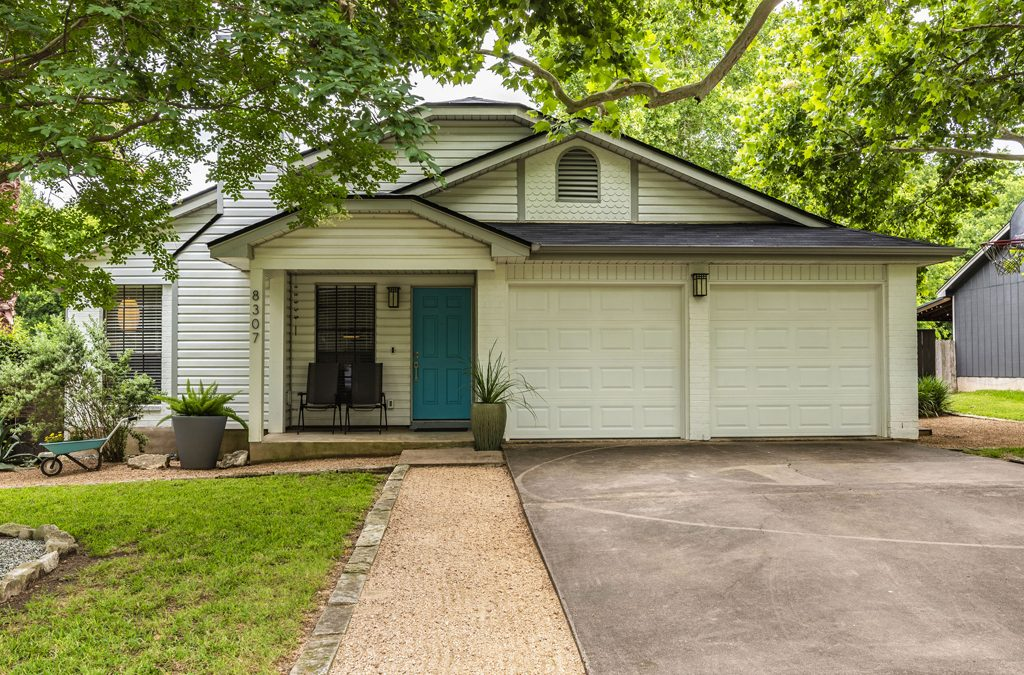 SOLD – 8307 Fort Sumter Rd, Austin, TX 78745 – Shiloh