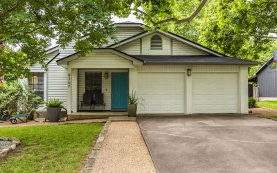 8307 Fort Sumter Rd, Austin, TX 78745 – Shiloh