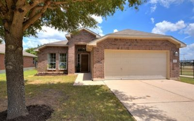 SOLD – 202 Fossil Trl, Leander, TX 78641 – Old Town Village