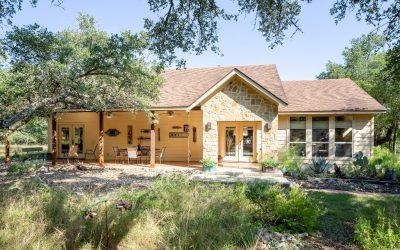 SOLD – 700 Cascade Trl, San Marcos, TX 78666 – Summer Mountain Ranch