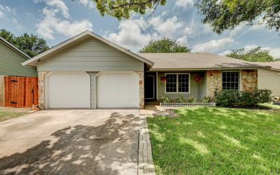 8552 Red Willow Dr, Austin, TX 78736 – Windmill Run