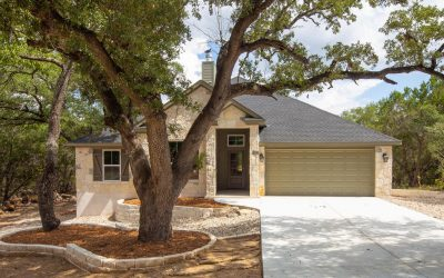 SOLD – 24 Round Bluff Cir, Wimberley, TX 78676 – Woodcreek