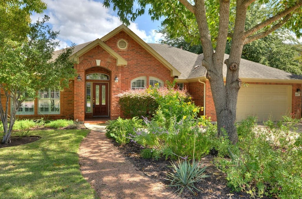 4444 Lost Oasis Hollow, Austin, TX 78739 – Shady Hollow West