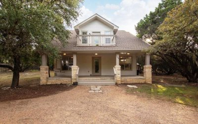 104 Crazy Cross Rd, Wimberley, TX 78676 – Woodcreek