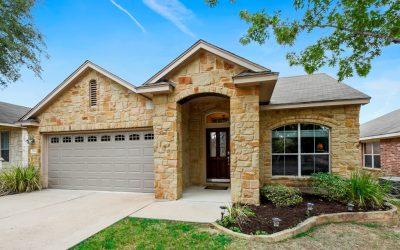 SOLD- 2116 Craig Patrick Way, Austin, TX 78748 – Rancho Alto
