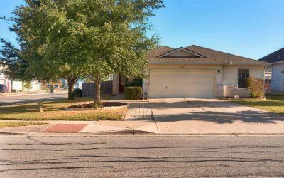 109 Dropper, Kyle, TX 78640 – Brookside