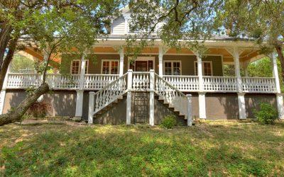 401 Rancho Grande Dr, Wimberley, TX 78676 – Rancho Grande