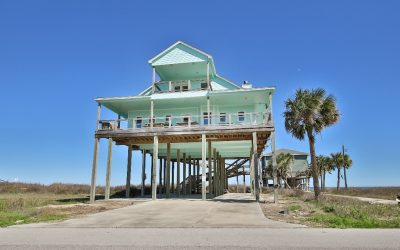 SOLD – 13026 Jolly Roger Dr, Freeport, TX 77541 – Treasure Island