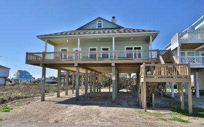 13111 Gulf Beach Dr, Freeport, TX 77541 – Treasure Island