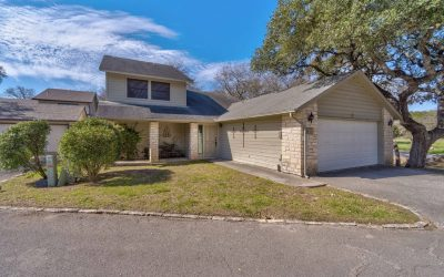 SOLD – 19 Cypress Point, Wimberley, TX 78676 – Cypress Point