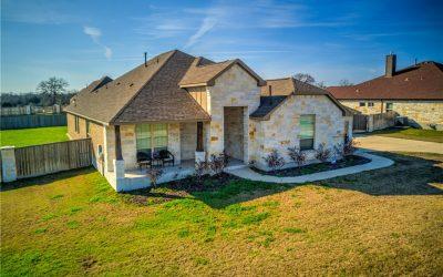 285 Chisholm Trl, Bastrop, TX 78602 – The Colony