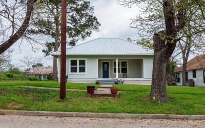 SOLD – 516 W Bell Ave, Rockdale, TX 76567