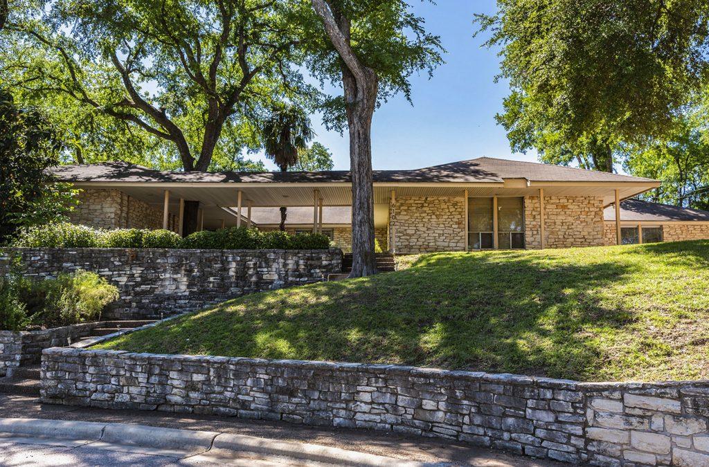 SOLD – 6102 Cherrylawn Cir, Austin, TX 78723 – Cherrylawn