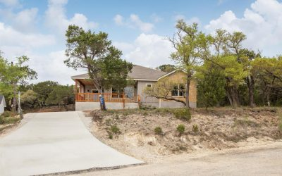 SOLD – 206 Magnolia Meadow, Canyon Lake, TX 78133 – Summit North