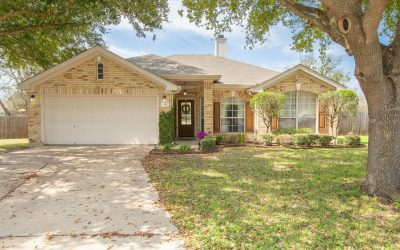 SOLD – 310 Brent Blvd, Kyle, TX 78640 – Steeplechase