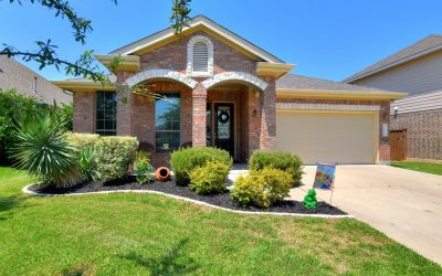 SOLD – 20104 Wearyall Hill Lane, Pflugerville, TX 78660 – Avalon