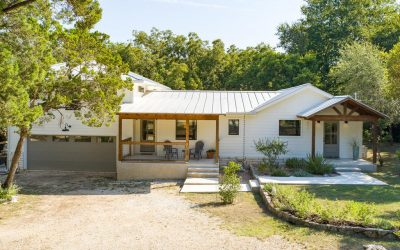451 Wilson Creek Cir, Wimberley, TX 78676 – Wilson Creek