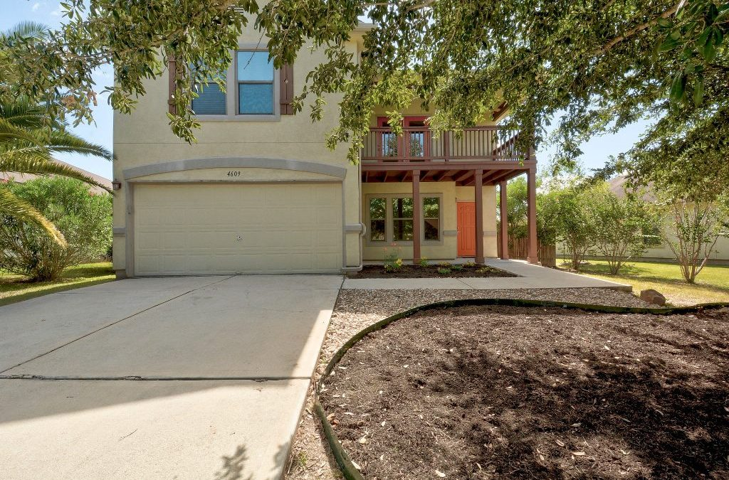 4609 Mellow Hollow Dr, Austin, TX 78744 – Viewpoint at Williamson Creek