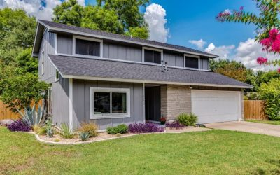 SOLD – 602 Elderberry Cove, Austin, TX 78745 – Beaconridge