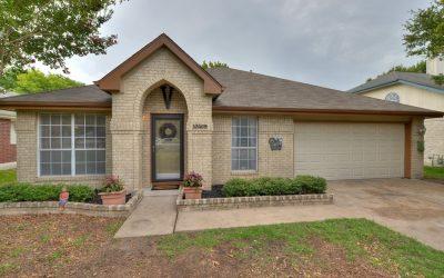 13109 Rochester Ln, Austin, TX 78753 – Harris Ridge