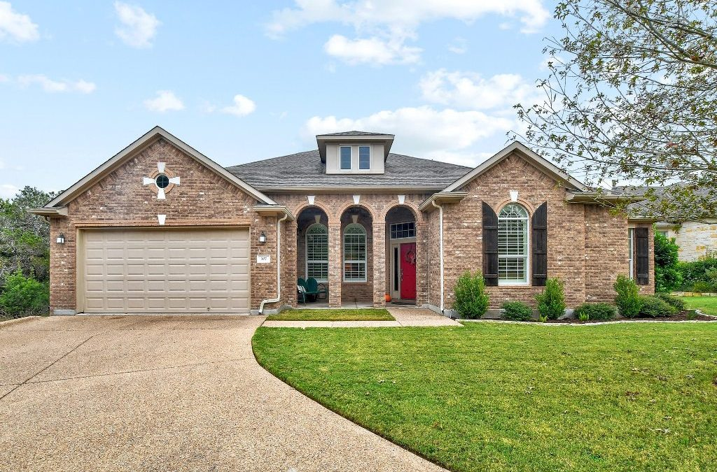 107 Raindance Cv, Austin, TX 78737 – High Pointe