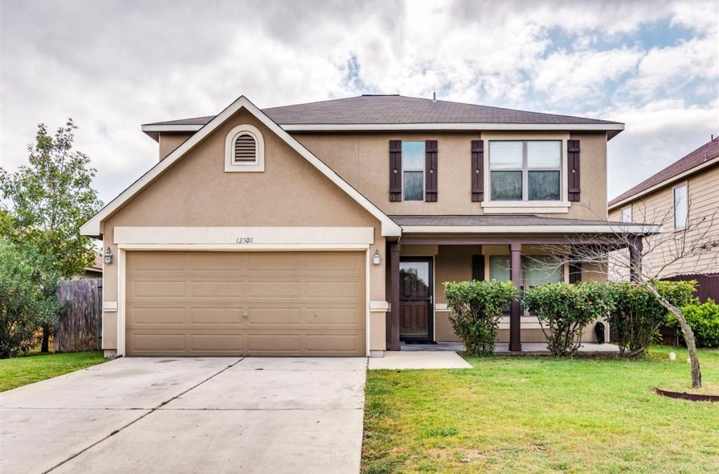 13508 Lipton Lp, Del Valle, TX 78617 – Meadows at Berdoll
