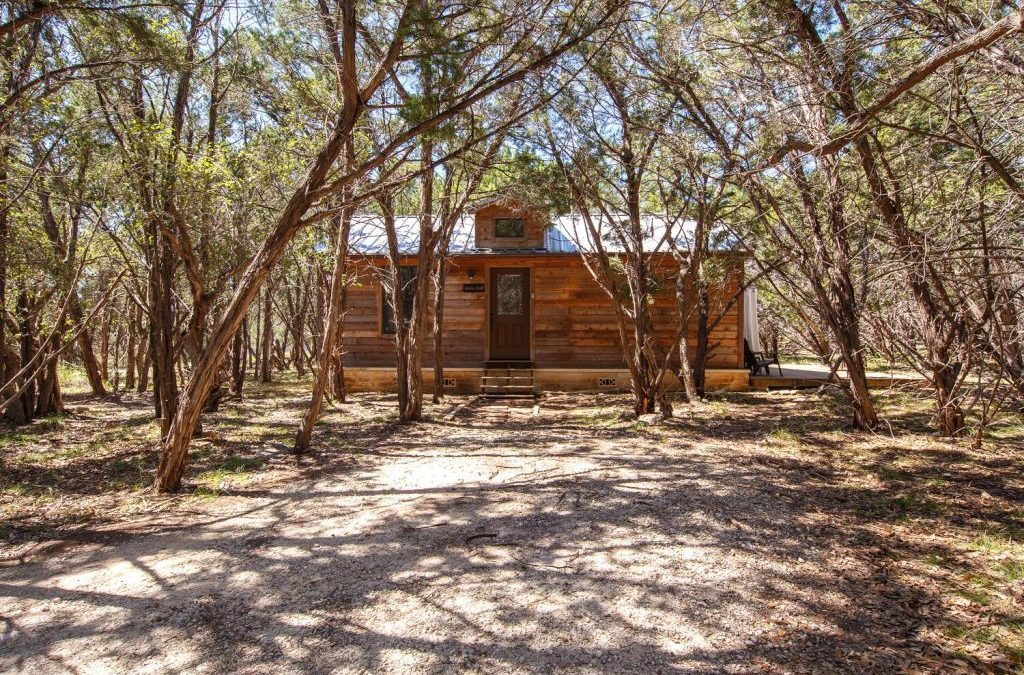 1706 Sandy Point Rd, Wimberley, TX 78676 – Burnett Ranch