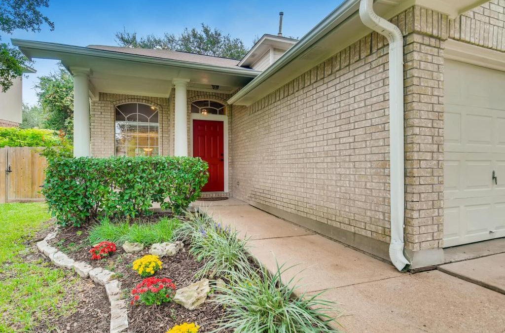 8322 Alvin High Dr, Austin, TX 78729 – Milwood